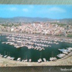 Postales: POSTAL EL MASNOU CLUB NAUTICO. Lote 115365319