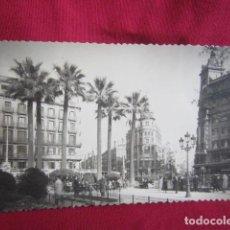 Postales: BARCELONA -PLAZA UNIVERSIDAD. Lote 115568351