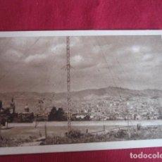 Postales: BARCELONA - RADIO NACIONAL DE ESPAÑA EN BARCELONA. Lote 115568751