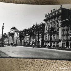Postales: ANTIGUA POSTAL BARCELONA PASEO DE COLON NUM 19. Lote 115575895