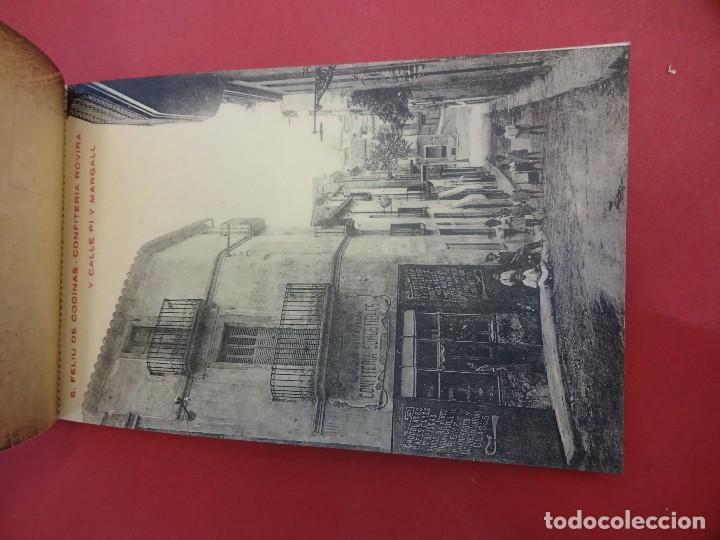 Postales: SAN FELIU DE CODINAS. Bloc 15 postales. - Foto 4 - 115581867
