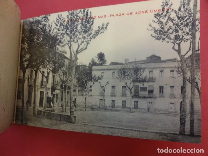 Postales: SAN FELIU DE CODINAS. Bloc 15 postales. - Foto 5 - 115581867