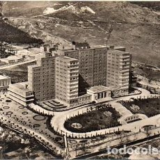 Postales: BARCELONA - INSTITUTO NACIONAL DE PREVISIÓN - RESIDENCIA SANITARIA. Lote 115625871