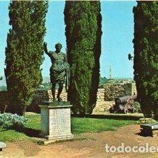 Postales: TARRAGONA - MONUMENTO A AUGUSTO. Lote 115626075