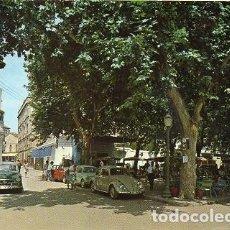 Postales: VENDRELL - 1428 RAMBLA DEL GENERALÍSIMO. Lote 115626683