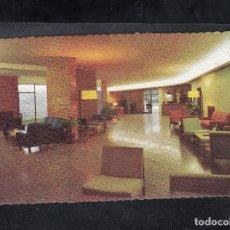 Postales: GRAN HOTEL CARLOS III. ALCANAR - PLAYA. Lote 115635367