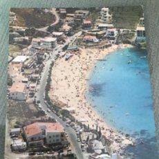 Postales: ANTIGUA POSTAL COSTA BRAVA ROSAS CALA CANYELLES SERIE II NUM 2112. Lote 115645019