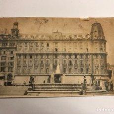 Postales: BARCELONA. HOTEL COLON POSTAL (H.1910??). Lote 115753548