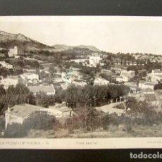 Postales: POSTAL SAN PEDRO DE PREMIÁ. BARCELONA. VISTA PARCIAL. CIRCULADA.. Lote 115847527