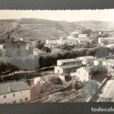 Postales: POSTAL TEIA. BARCELONA. VISTA PARCIAL CIRCULADA.. Lote 115847803
