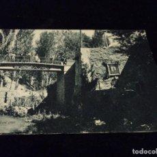 Postales: TARADELL (BARCELONA) - FONT GRAN HUECOGRABADO JOAQUIN MUMBRU. Lote 116136951