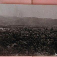 Cartes Postales: LT-41.- POSTAL FOTOGRAFICA DE-- PERAMOLA .- VISTA PARCIAL , CIRCULADA -1956. Lote 116269251