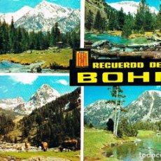 Postales: VALLE DE BOHI, PAISAJES. Lote 116456239