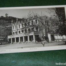 Postales: CALDETAS -13- HOTEL TITUS - R.GASSO FOT.. Lote 116698747