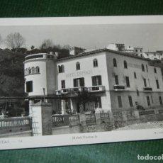 Postales: CALDETAS -14- HOTEL ESTRACH - R.GASSO FOT.. Lote 116698899