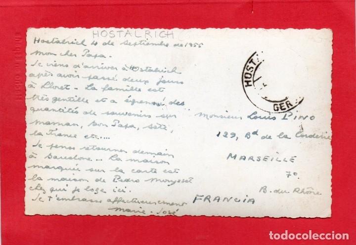 Postales: hostalrich - Foto 2 - 116747251