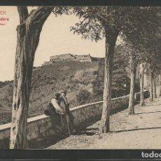 Postales: HOSTALRICH - 6 - MIRANDA DEL TORDERA - ROISIN - VER FOTOS -(52.521). Lote 117236883