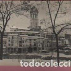 Postales: POSTAL FOTOGRAFICA D MOYÁ MOIÀ NEVADA DES DE'L PASSEIG FOTO S.R.. Lote 118623743
