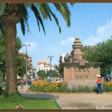 Postales: POSTAL GERONA - SAN FELIU DE GUIXOLS J. GARRETA. Lote 118724299