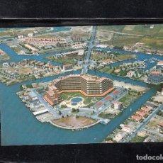 Cartes Postales: ISLA DE ROSAS. APARTAMENTOS. CANALES DE SANTA MARGARITA. Lote 118836547