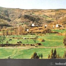 Postales: ROCABRUNA. COMARCA DEL RIPOLLÉS. GERONA.. Lote 119885531