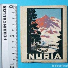 Postkarten - LIBRO 10 POSTALES TIPO ACORDEON DE NURIA TALLERES ZERKOWITZ FOTOGRAFO BARCELONA - 119964875