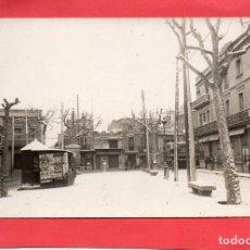 Postales: BARCELONA. SAN ANDRES DE PALOMAR. PASEO FABRA Y PUIG. Lote 120099975