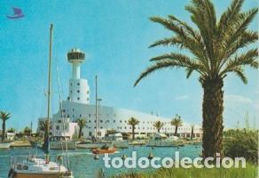 (1160) AMPURIABRAVA. CLUB NAUTICO (Postales - España - Cataluña Moderna (desde 1940))
