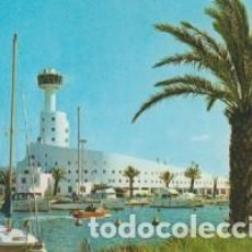Postales: (1160) AMPURIABRAVA. CLUB NAUTICO. Lote 120221691