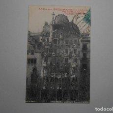 Postcards - ATV - construcciones Modernas - 2011 Paseo de Gracia 43 - 120525131