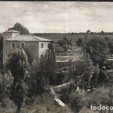 Postales: POSTAL * CASTELLTERSOL , LA FÁBREGA * GUILERA 6 - 1966. Lote 121720267