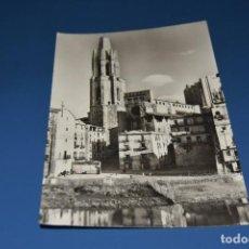 Postales: POSTAL CIRCULADA - GERONA 33 - EDITA SOBERANAS - FISA. Lote 121744739