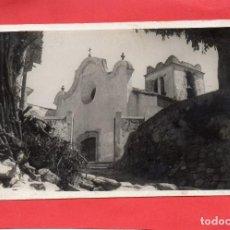 Postales: SANTA MARIA DE MARTORELLES. ESGLÉSIA PARROQUIAL. Lote 122111699