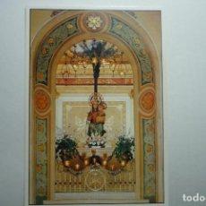 Postales: POSTAL CAMBRILS - TARRAGONA MARE DE DEU DEL CAMI. Lote 122141431