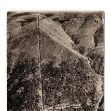 Postales: PUEBLA DE SEGUR.- POSTAL FOTOGRÁFICA. CIRCULADA EN 1929. Lote 122190967