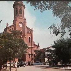 Postales: VILLANUEVA - VILANOVA I LA GELTRÚ -POSTAL AÑO 1965. Lote 124171683