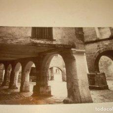 Postales: ANTIGUA POSTAL.....HORTA DE SAN JUAN.. Lote 124184783
