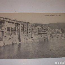 Postales: ANTIGUA POSTAL...RIPOLL.. Lote 124186619