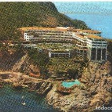 Postales: COSTA BRAVA BAGUR HOTEL SA SAL. Lote 124205735