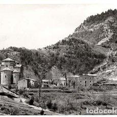 Postales: BARCELONA SANT JAUME DE FRONTANYA VISTA PARCIAL FOTO DESEURAS. CIRCULADA. Lote 124500287