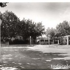 Postales: LLEIDA IBARS DE URGEL PISTA DE VERANO. FOTO RAYMOND. ESCRITA. Lote 124502923