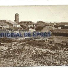 Postales: (PS-57176B)POSTAL FOTOGRAFICA DE BELLCAIRE DE URGELL-VISTA PARCIAL. Lote 125157487