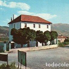 Postales: PUIGCERDÀ - 1180 HOTEL MONTSERRAT. Lote 126051063