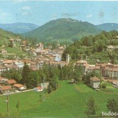 Postales: CAMPRODON (GIRONA) VISTA GENERAL - COLECCION PERLA 5807 - CIRCULADA. Lote 126390183