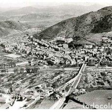 Postales: BARCELONA MARTORELL VISTA AEREA FOTO ARXIU MUNICIPAL. SIN CIRCULAR. Lote 126481271
