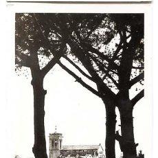 Postales: BARCELONA CARDEDEU CAMPANÁ FOT. L. ROISIN, POSTAL FOTOGRÁFICA ESCRITA. Lote 126481631