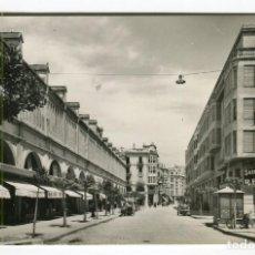Postales: TORTOSA AVENIDA GENERALISIMO (Nº 41) J. DAUFÍ ESCRITA EN 1962 VER DESCRIPCION. Lote 126701031