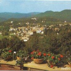 Postales: VILADRAU (GIRONA) VISTA GENERAL - ESCUDO DE ORO Nº 1 - S/C. Lote 126784579