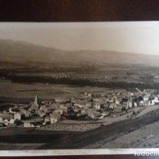 Postales: ALP (CERDAÑA) - VISTA GENERAL - ZERKOWITZ - CIRCULADA 1943. Lote 126905315