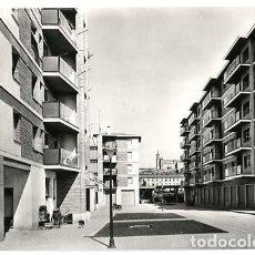Postales: LLEIDA BALAGUER GRUPO DE VIVIENDAS CAJA DE PENSIONES. ED. ROMEU. SIN CIRCULAR. Lote 127247807